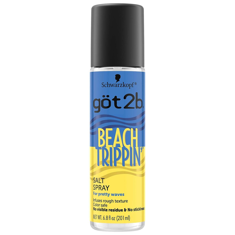 Got2b Beach Trippin' Salt Spray Fl 2021 new Oz 6.8 Hair online shop