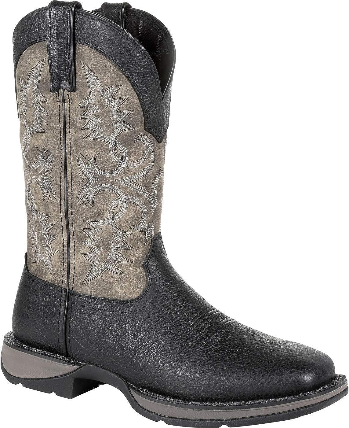 Durango Black Western Time sale Boot Ranking TOP8