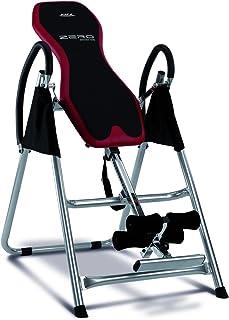 comprar comparacion BH Fitness ZERO G400 tabla de inversión - Para estirar columna vertebral y músculos