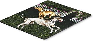 Caroline's Treasures Desk Artwork Mouse Pad , Multicolor , 7.75x9.25 (AMB1354MP)