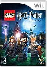 LEGO Harry Potter: Years 1-4 - Nintendo Wii (Renewed)