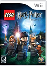 LEGO Harry Potter: Years 1-4 - Nintendo Wii (Renewed)