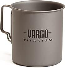 Best vargo titanium mug Reviews