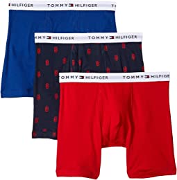 Boxer Brief Fancy 3-Pack