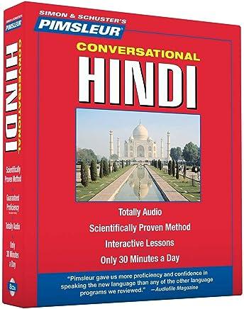 Pimsleur Conversational Hindi