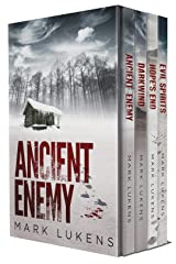 Ancient Enemy Box Set: Ancient Enemy Books 1 - 4 Kindle Edition