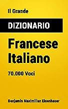 Permalink to Il Grande Dizionario Francese-Italiano: 70.000 Voci PDF