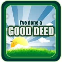 Good Deeds Log