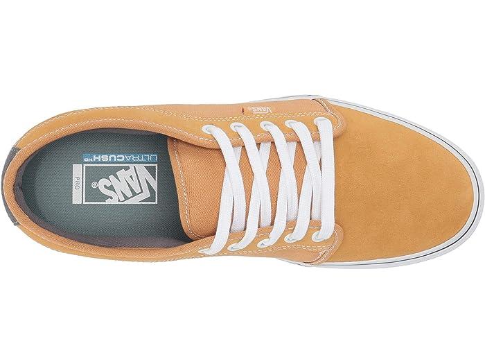 Vans Chukka Low - Women Shoes