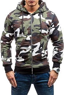 Amazon.es: ropa militar hombre: Ropa