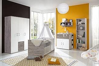 Suchergebnis auf Amazon.de für: babyzimmer günstig komplett