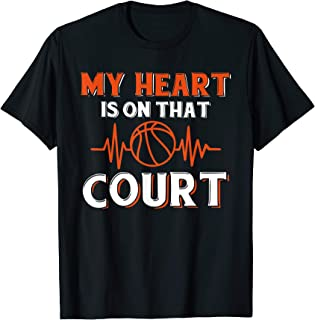 Best my heart is on the court Reviews