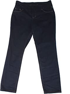 Jag Jeans Womens Jeggings Blue US Size 12 Stretch Pull-On Skinny Fit