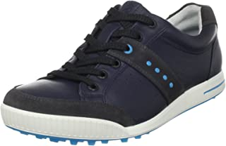 حذاء الجولف الرجالي ستريت بريمير من ايكو