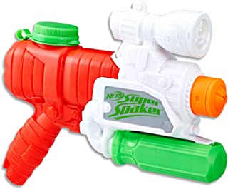 NERF Super Soaker - Dreadsight Zombie Strike -Water Blaster -  Kids Outdoor Toys - Ages 6+