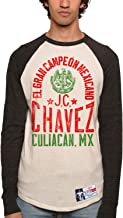 Roots of Fight Officially Licensed Chavez Campeon Mexicano Raglan