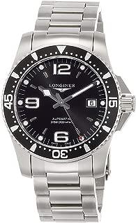[ロンジン] 腕時計 ハイドロコンクエスト 自動巻き L3.742.4.56.6 メンズ [並行輸入品]