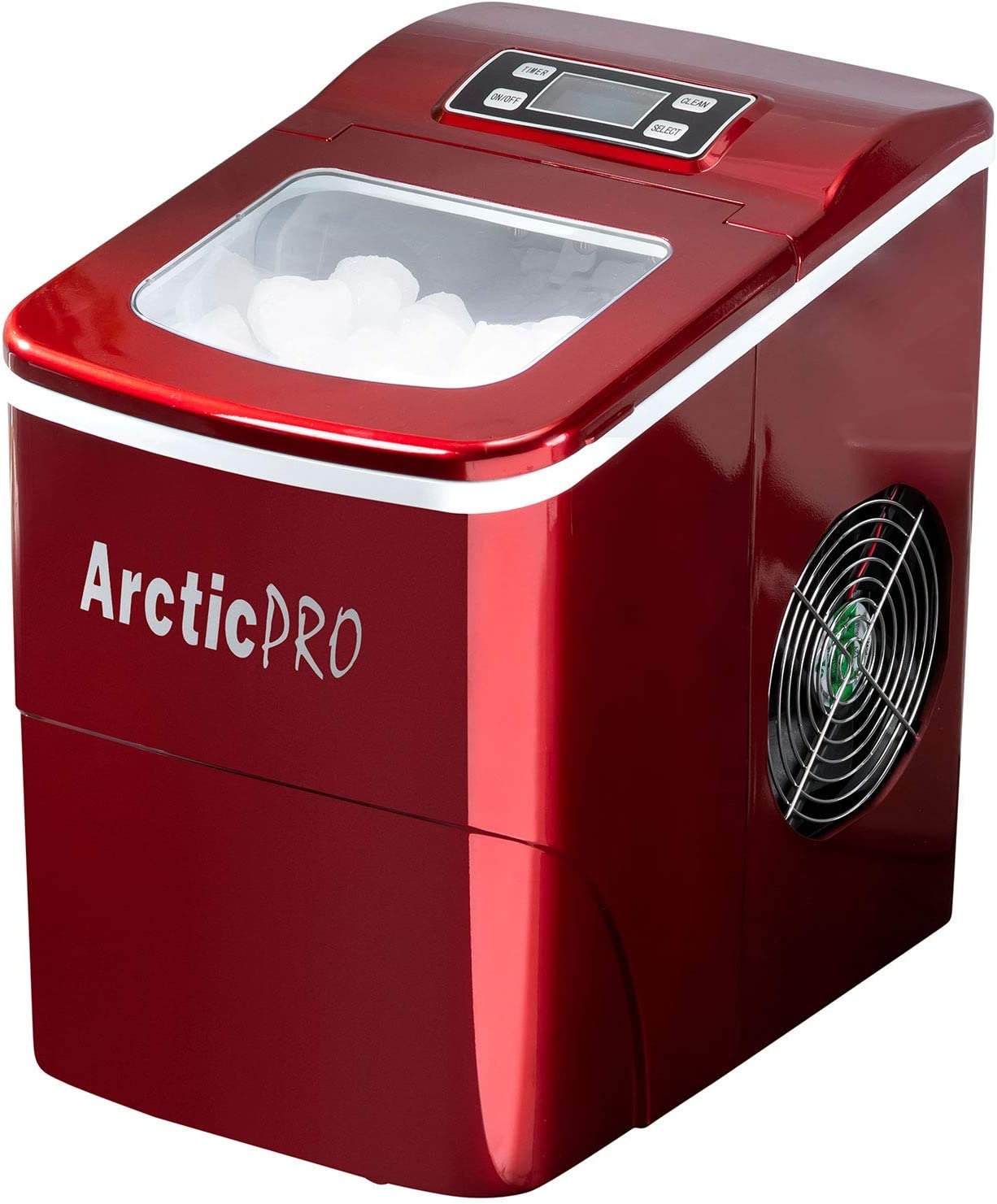 ghdonat.com Appliances Ice Makers Automatic Ice Maker Machine Auto ...