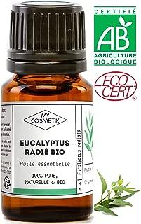 Ätherisches Öl von strahligen Eukalyptus organisch - MyCosmetik- 10ml