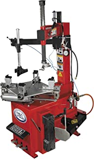 Mc680 Tire Changer Red