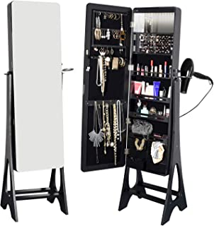 Best lowes jewelry armoire Reviews