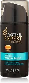 Pantene Expert Split End Fuser, Keratin Repair, 3.3 FL OZ
