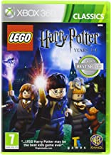$20 » LEGO Harry Potter Years 1-4  (Xbox 360)