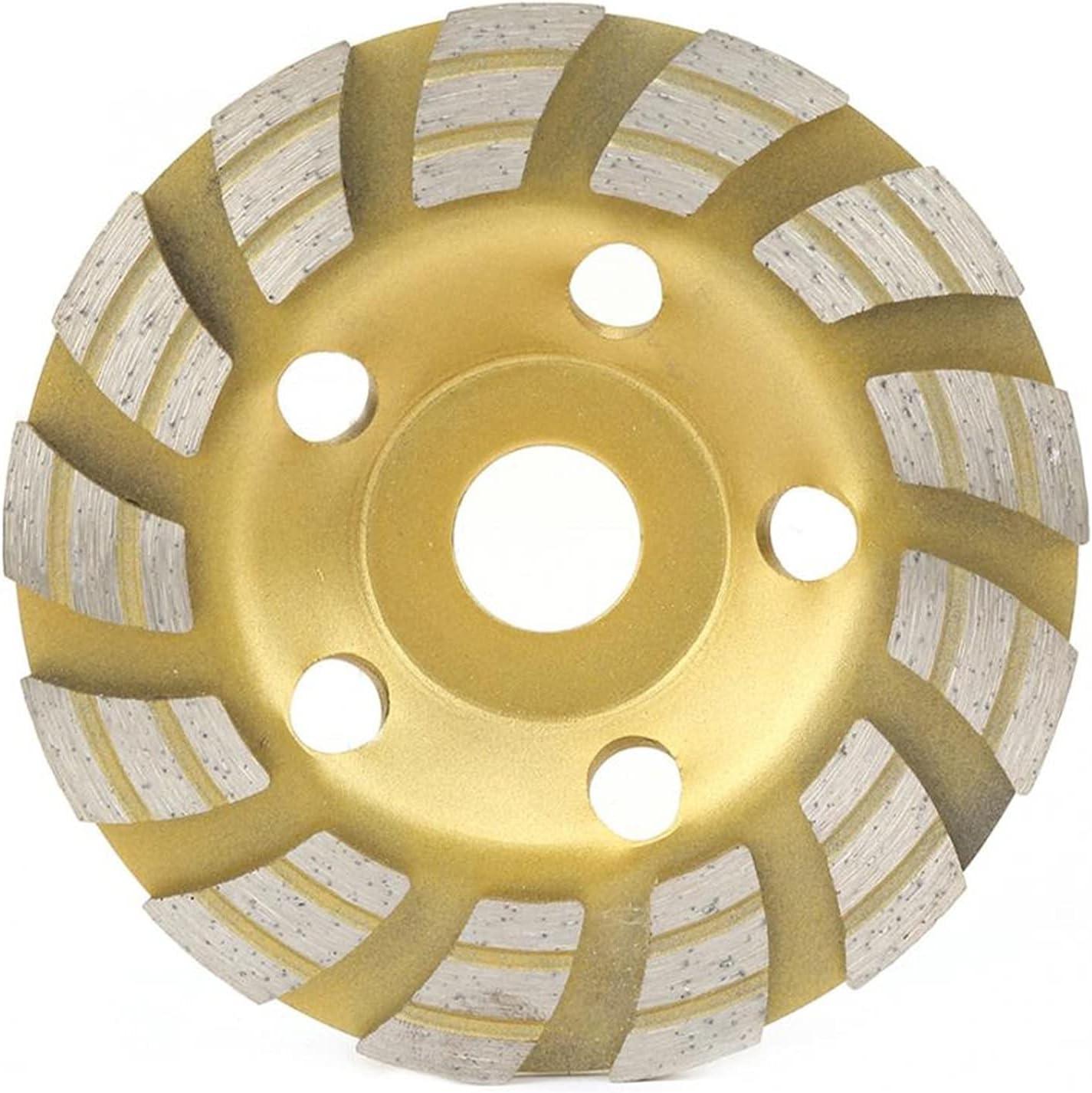 Cutting wheele 12522.2mm Diamond Inexpensive Quality inspection Segment Grinding Cup Cutt Wheel
