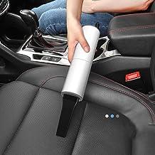 7000Pa Car Vacuum Cleaner for Portable Car Vacuum Cleaner, Handheld 12 V, 120 W, Mini Car Vacuum Cleaner, Black