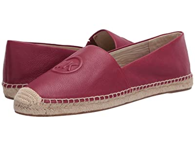 MICHAEL Michael Kors Dylyn Espadrille (Berry) Women