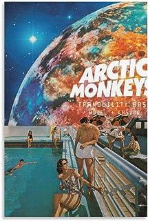 https www amazon de arctic monkeys poster s k arctic monkeys poster