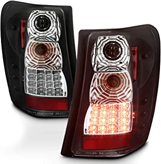 Best grand cherokee led tail lights Reviews