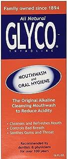 Glyco-Thymoline Liquid 16 oz (Pack of 3)