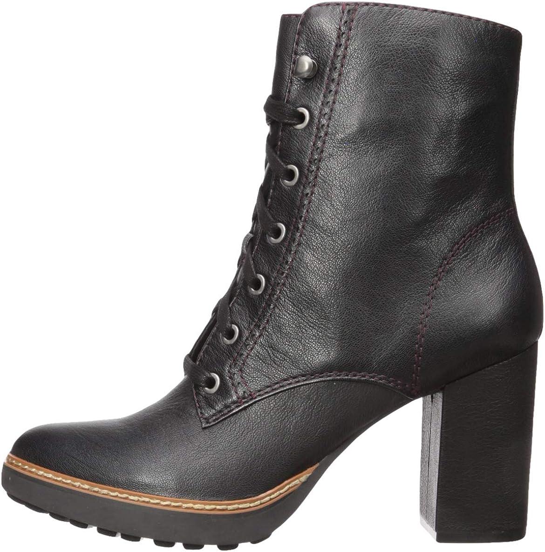 Naturalizer Women's Callie Mid Shaft Calf Boot