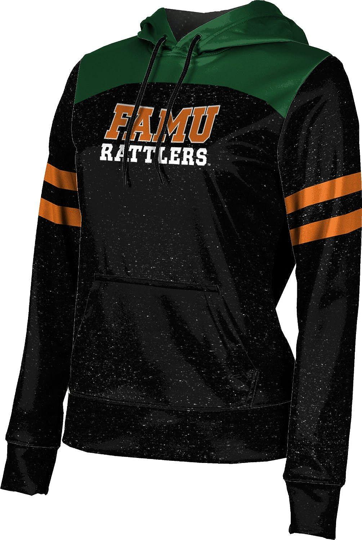 ProSphere Florida A&M University Girls' Pullover Hoodie, School Spirit Sweatshirt (Gameday)