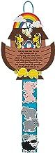 Fun Express Noah's Ark Craft Kit (Makes 12) Religious Crafts for Kids