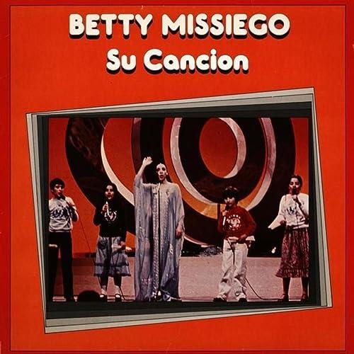 Andaluz de Betty Missiego en Amazon Music - Amazon.es