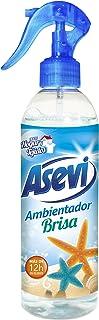 Ambientador Asevi Brisa 400 ml