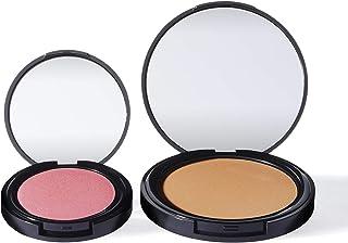 FIND - Sunkissed radiance duo - medio (Bronceador n.2 + Colorete n.2)