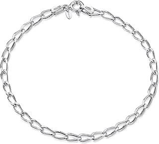Best cable charm bracelet Reviews