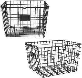Best wire basket cube storage Reviews