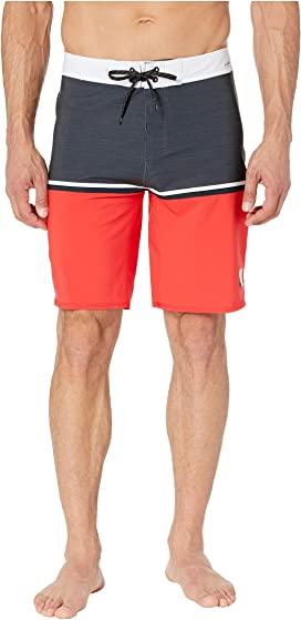 b02327a7250a Quiksilver Everyday Stripe Vee 21