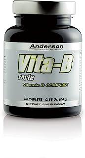 Anderson Vita-B Forte Suplemento Alimenticio