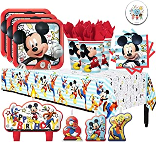 Best mickey mouse bday Reviews