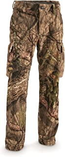 Best mens fleece hunting pants Reviews