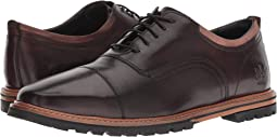 Raymond Grand Cap Toe Oxford