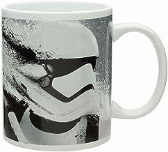 Zak Designs Character Ceramic Mug 11.5 OZ (Star Wars Stormtrooper)