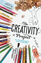 The Creativity Project: An Awesometastic Story Collection