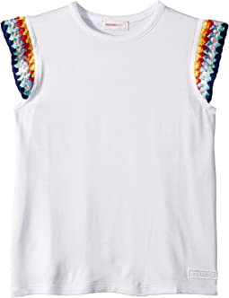 Missoni Kids - Jersey T-Shirt (Toddler/Little Kids)