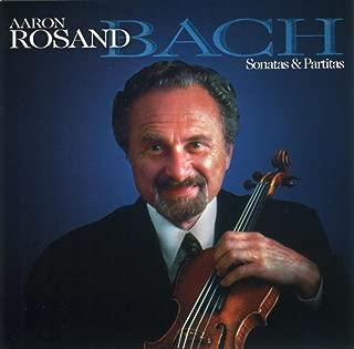 Best bach violin partita 3 Reviews